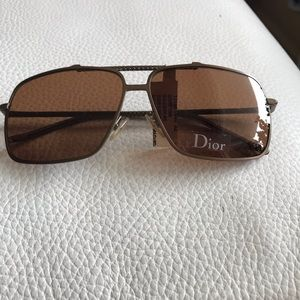NWT Women's Christian Dior Sunglasses Made inItaly